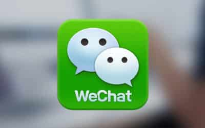 WeChat – China's Homegrown Goliath