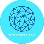 90 Degrees Asia