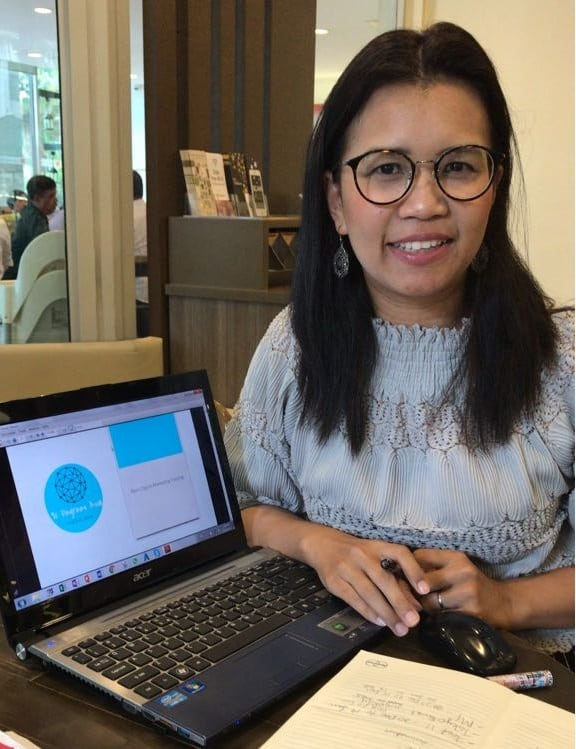 Rozita Ahmad