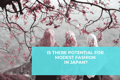 Is There Potential for Modest Fashion in Japan?