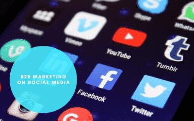 B2B Marketing on Social Media