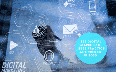 B2B Digital Marketing Trends in 2020