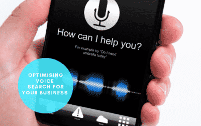 Optimizing Voice Search for Your Business