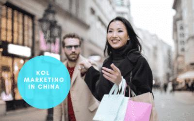 KOL Marketing in China